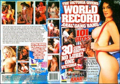 видео мировые порно рекорды