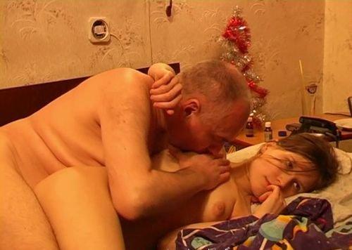 Порно видео старики пристают