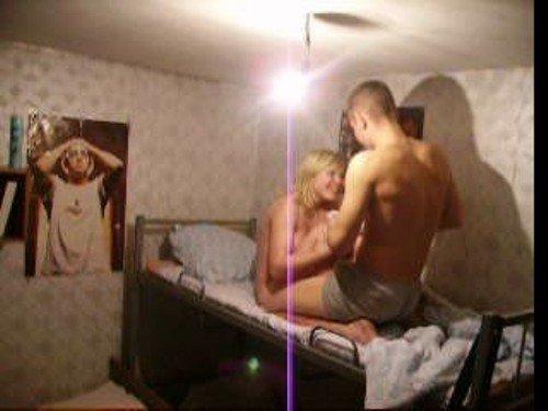 порно скрытой камерой в общаге-хж3