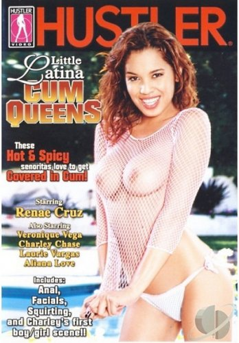 Little Latina Cum Queens (2008) DVDRip