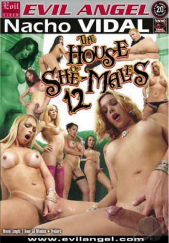 House Of Shemales 12 (2009) DVDRip