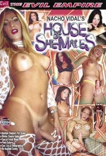 House Of SheMales (2005) DVDRip