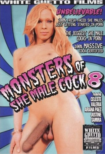 Monsters Of Shemale Cock 8 (2008) DVDRip
