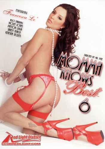 Momma Knows Best 6 (2008) DVDRip