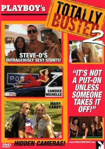 Playboy's Totally Busted 2 (2005) DVDRip