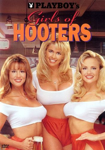 Playboy's Girls of Hooters (1994) DVDRip