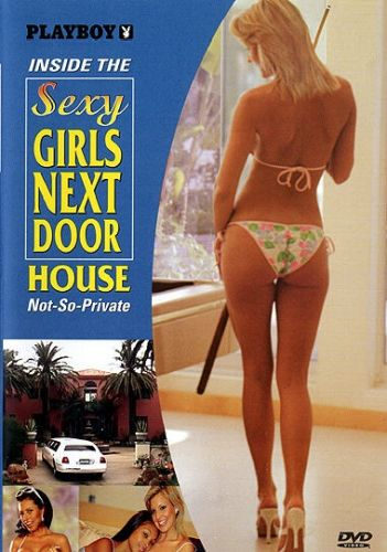 Playboy - Inside The Sexy Girls Next Door House (2003) DVDRip
