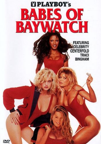 Playboy Babes Of Baywatch (1998) DVDRip