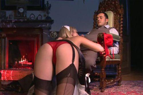 Рассказ Служанки Секс