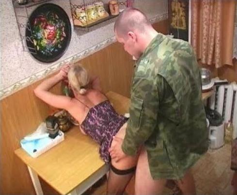 Порно Мать После Армии