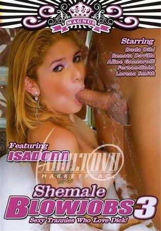 Оригинальное название: Shemale Blowjobs 3. Год выхода: 2011