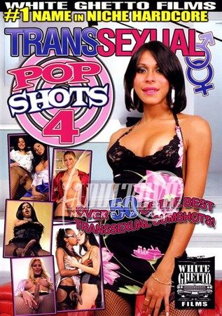 Transsexual Pop Shots 4 (2011) DVDRip