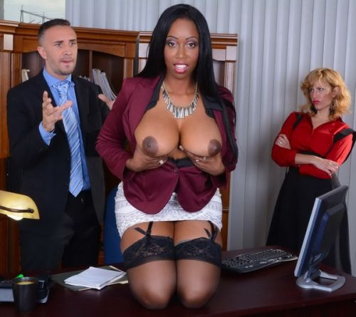 Codi Bryant - Are Your Wife's Tits This Big? (2014/SD/HD/FullHD)