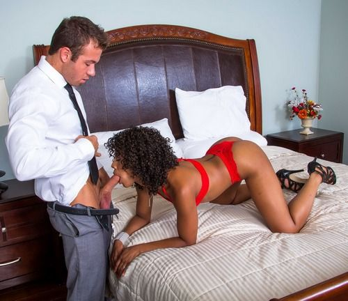 Misty Stone - Dirty Wives Club (2014/SD/HD/FullHD/UltraHD)