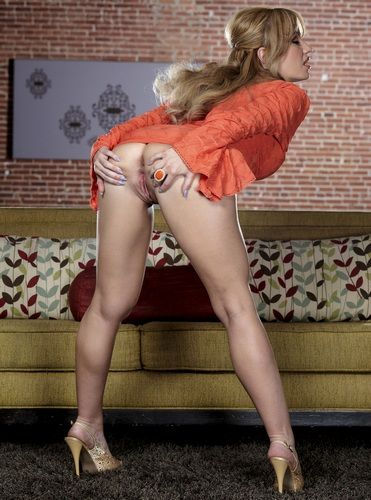 Angela Sommers - Just Come Here... (2014/SD/HD)