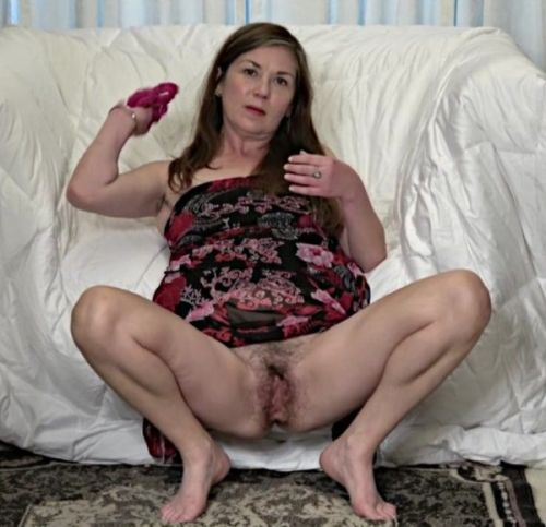 Olivia Johnson - Ladies With Toys (2019/FullHD)