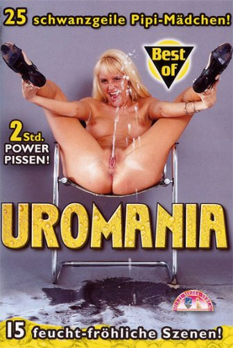 Best of Uromania  (2003) DVDRip