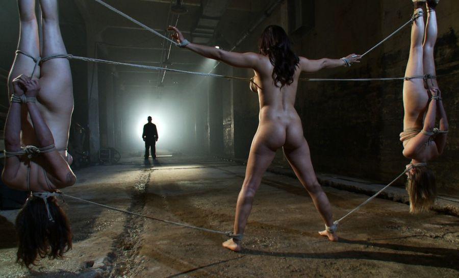 Imdb in uncertain bondage #9